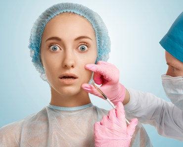 16 Things You Need to Know Before Getting Botox