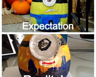 13 Totally Epic Pumpkin Fails