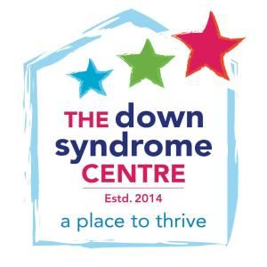 Down Syndrome Centre Logo