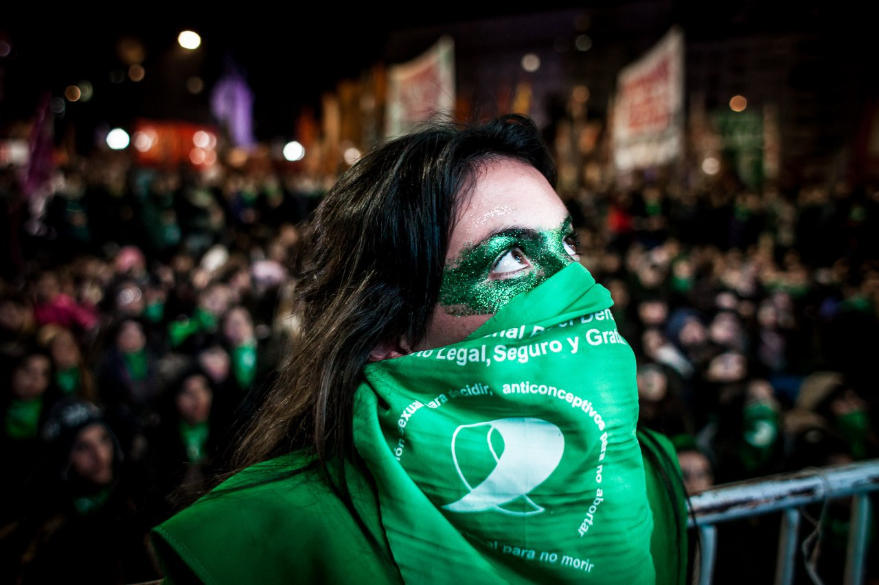Moving Closer to the Legalization of Abortion in Argentina - Girls' Globe