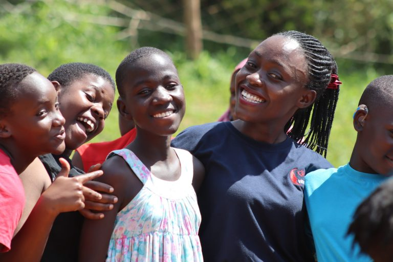 Lockdown in Uganda: Solutions in a Time of Crisis by Girl Up Initiative Uganda for Girls' Globe