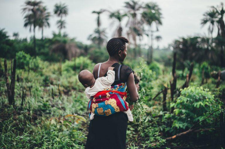 Motherhood in Conflict