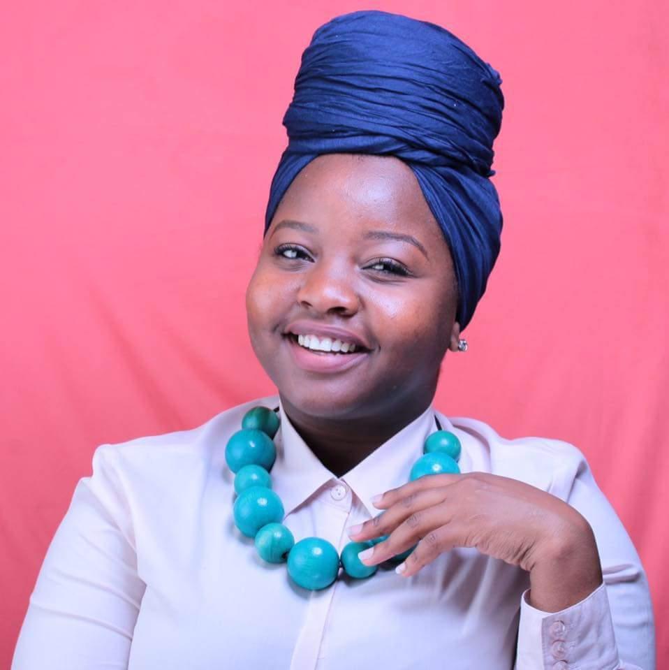 Zanele Mabaso