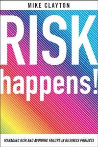 El riesgo sucede