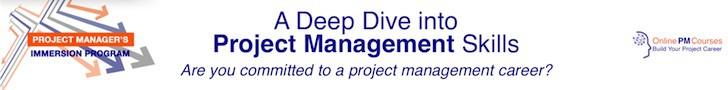 cursos de gestión de proyectos de OnlinePMCourses.com