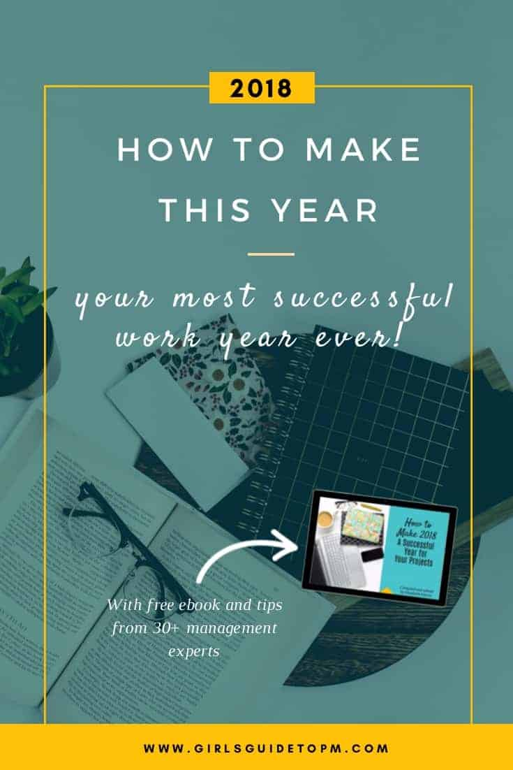 How to make this year your most successful year ever!