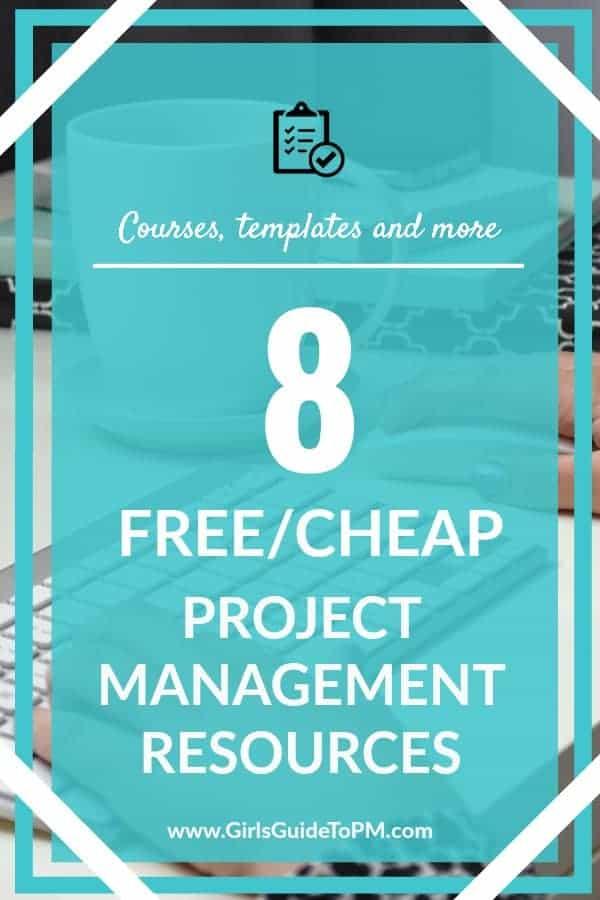 8 Recursos de gestión de proyectos gratuitos y de bajo costo
