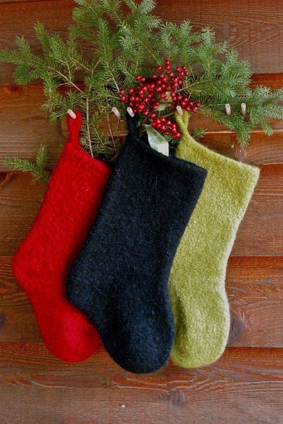 15 Cheap Cool Unique  Personalized Christmas Stocking Patterns  Designs 2012  Girlshue