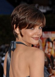 top celebrity short hairstyles
