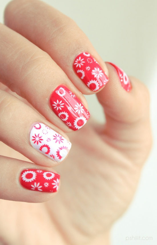 Cute Summer Nail Designs Easy Yourself