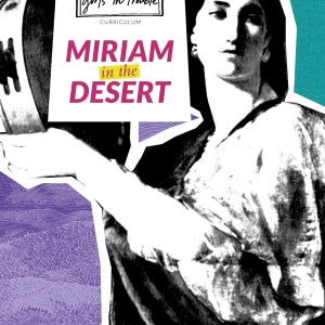 image of cover for Miriam study guide