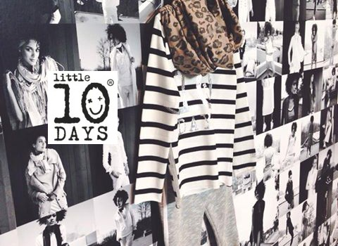 Little Relax and Me 10Days kleding voor jou