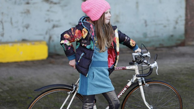 Meisjes winterjassen l De mooiste winterjassen voor meisjes