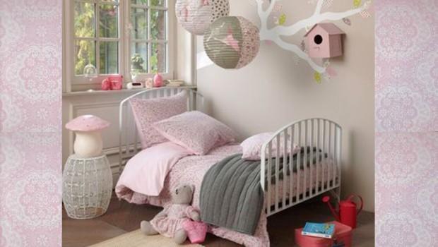 Roze meisjeskamer  Meisjeskamer styling  inspiratie