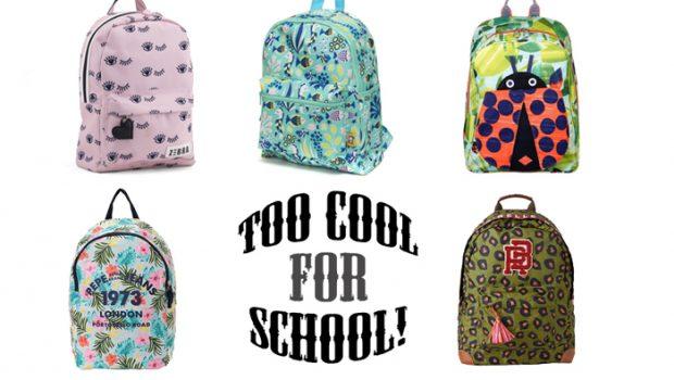 Hippe meisjestassen l De leukste tassen voor meisjes
