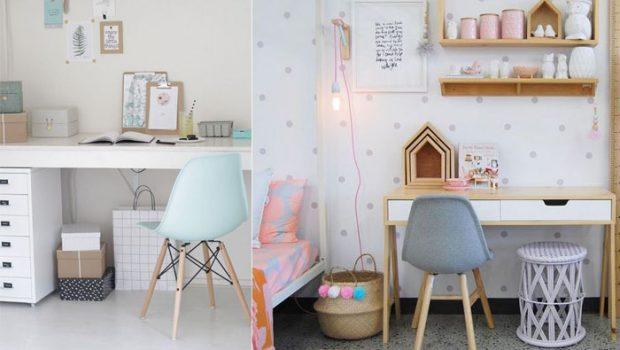 Meisjeskamer in pastel kleuren  Kinderkamer inspiratie en