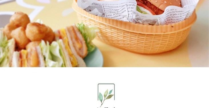 【新北三重早餐】晨光brunch經典早餐:簡單而舒適的小日子 @女子的休假計劃