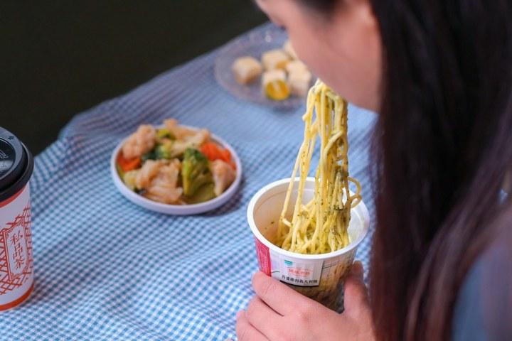 【全家便利商店美食】媽媽煮藝輕食新主張,健身族新選擇:健康志向以健康為志向/外食族/上班族 @女子的休假計劃