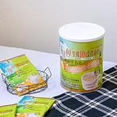 【肯寶KB99】生機10穀營養奶、有機10穀粉、香椿野菜燕麥粥:健康飲食,素食者和純素食也可以好好「饗」用。 @女子的休假計劃