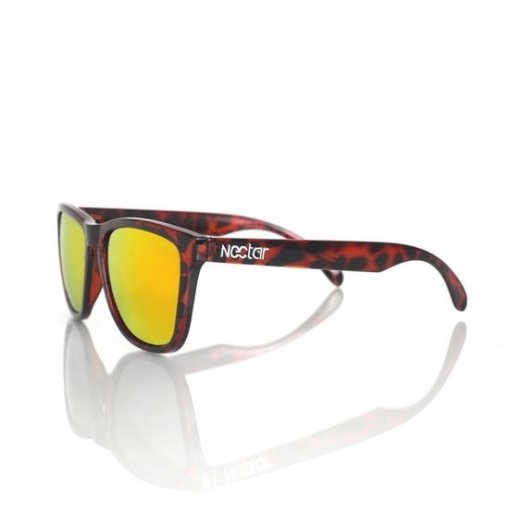 Nectar Sunglasses Bombay brown frame