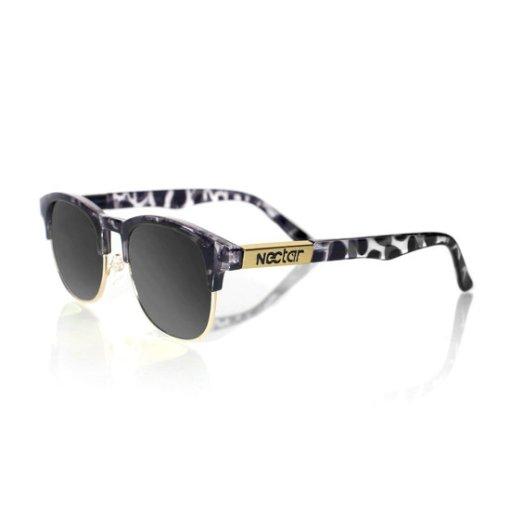 Nectar Sunglasses Griffin Black Tortoise Frame