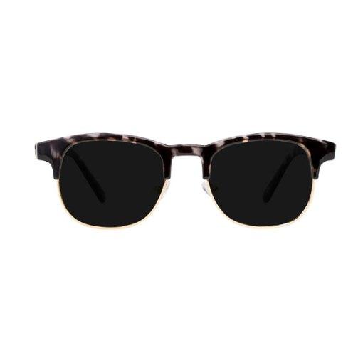 Nectar Sunglasses Black Tortoise Frame