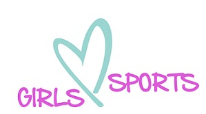 Girls love Sports logo RGB 10%