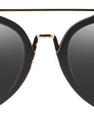 Nectar Sunglasses Harley Polarized Black on Black