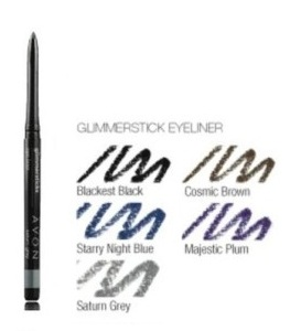 Avon Glimmerstick Eye Liner – a waterproof eye liner which really works