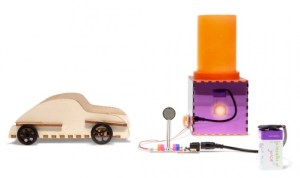 littleBits Creation