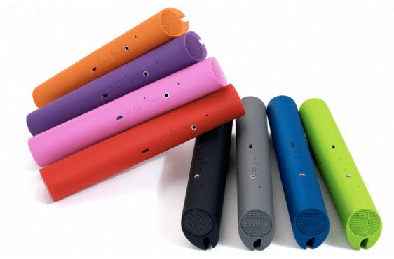 Pump up the volume with the Zooka wireless speaker bar