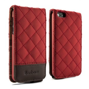 Proporta-Barbour-iPhone-5-Cover-–-Quilted-Flip-540x540