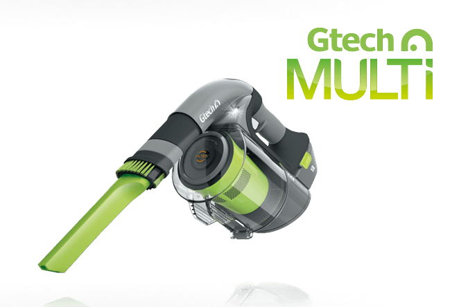 Gtech – The must have vacuum brand for everyone!