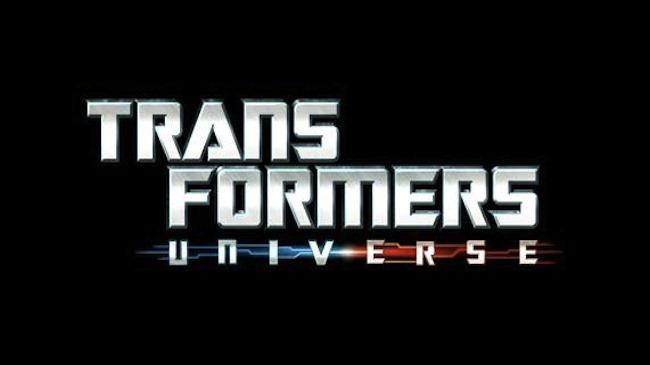 Transformers Universe Trailer