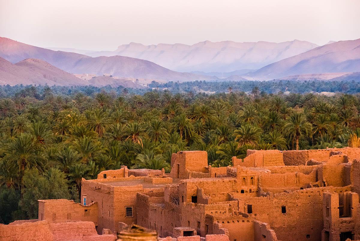amethist marokko