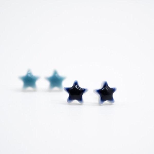 ORS-013 oorstekers sterretje