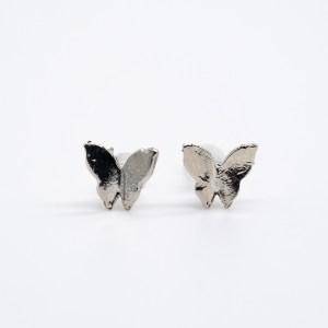 Oorstekers vlindertje
