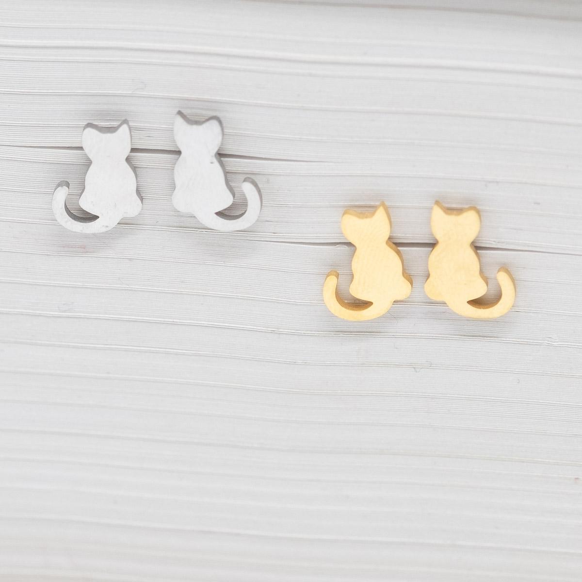 ORS-020 kat metaal oorstekers