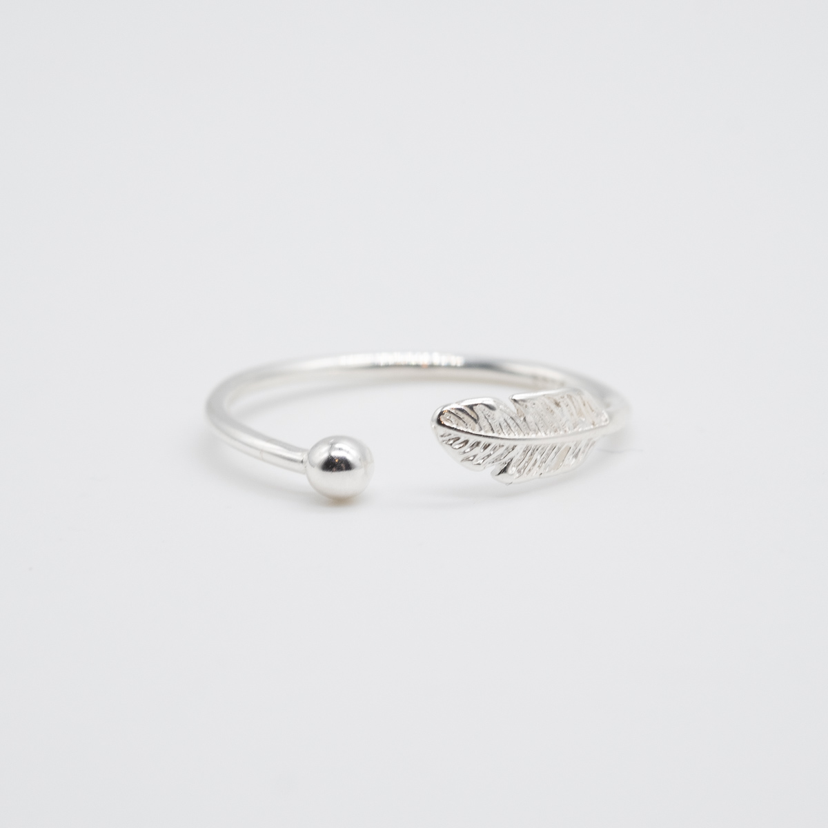 RNG-001 sterling zilver bohemian ring