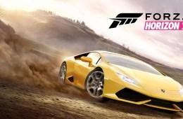 Forza Horizon 2 keyart © Microsoft Studios