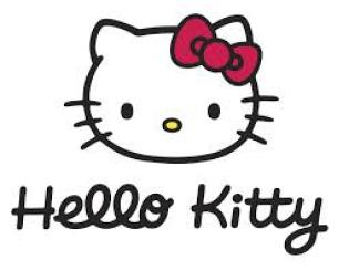 hello kitty. Image via MTV.