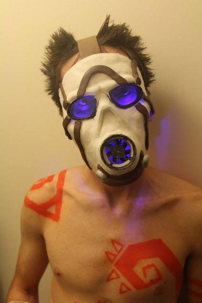Psycho (Borderlands)