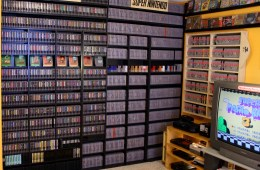Nintendo collection by imgur user nintendotwizer