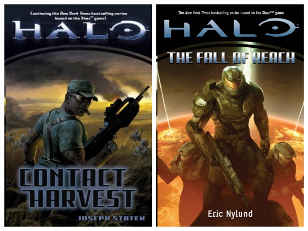 20 Halo Novels Chronological Order Pictures And Ideas On Meta Networks