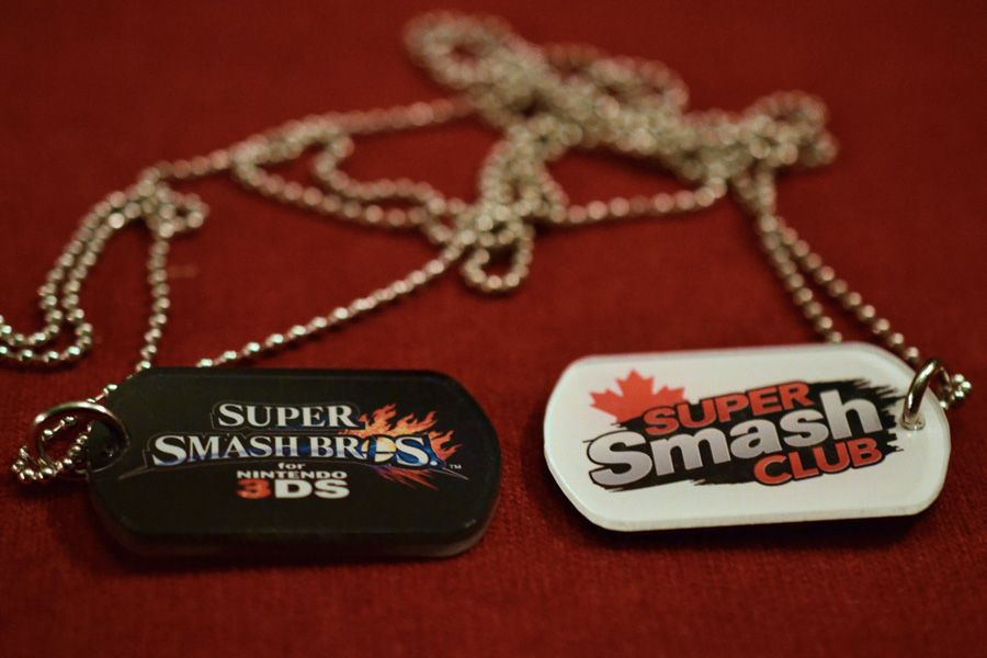 Supersmash Event at the Rialto Theatre © Catherine Smith-Desbiens / Girls on Games