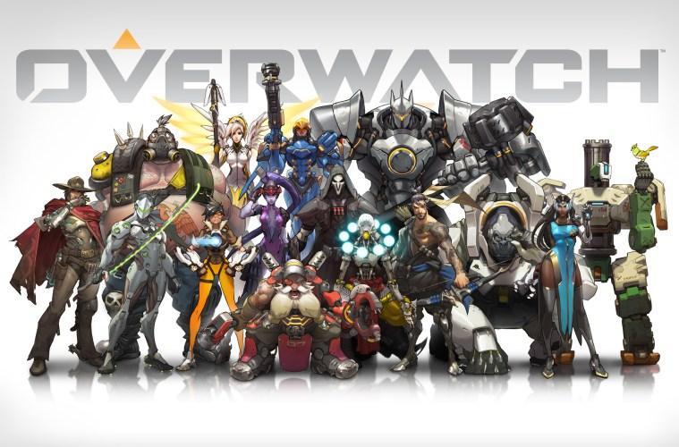 Overwatch-Lineup
