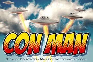 Con Man (via Indiegogo)