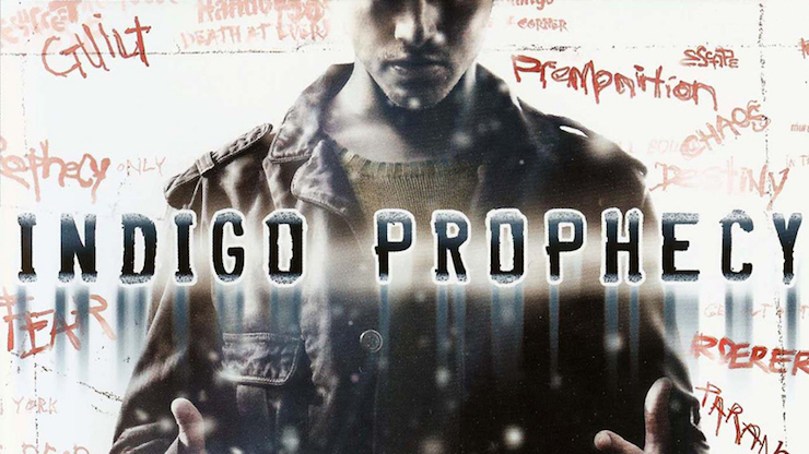 Fahrenheit: Indigo Prophecy (via Giga Games)