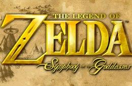 The Legend of Zelda Symphony of the Goddesses - Image via GameInformer