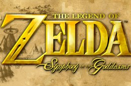 The Legend of Zelda Symphony of the Goddesses - Image via GameInformer